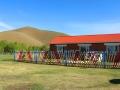 Mongolia Help Hausbau_01