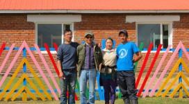 Mongolia Help Hausbau_07